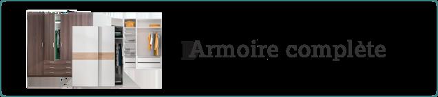 Armoires STOCK