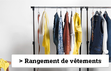 Rangements de vetements