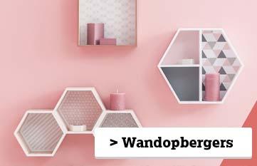 Wandopbergers