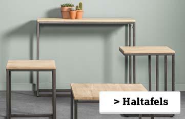 Haltafels
