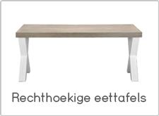 Tekoop Eetkamer Tafel.Eetkamertafel Kopen Je Nieuwe Eettafel Bestelt U Nu Hier