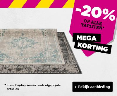 Bekijk tapijten
