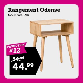 Rangement Odense