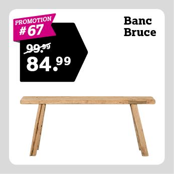 Banc Bruce