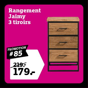 Rangement Jaimy