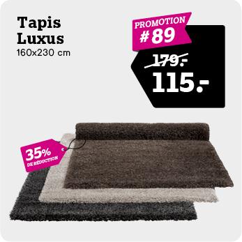 Tapis Luxus