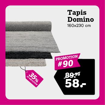 Tapis Domino