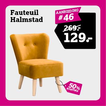 Fautueil Halmstad
