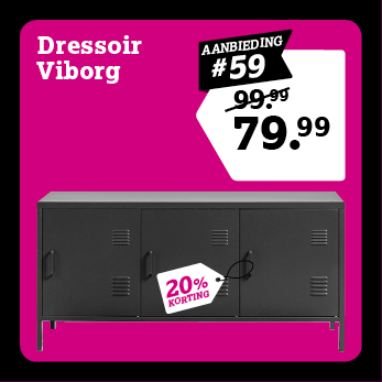 Dressoir Viborg