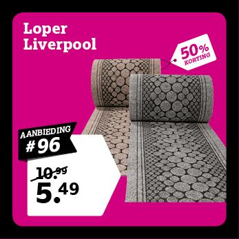 Loper Liverpool