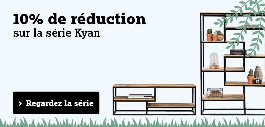 Regardez la serie Kyan