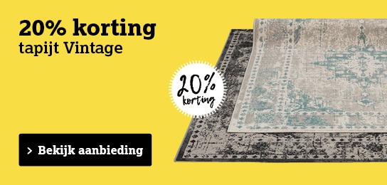 Bekijk tapijt Vintage