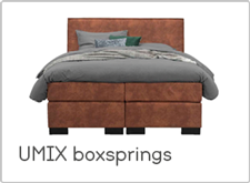 UMIX boxsprings