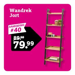 Wandrek Jort