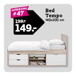 Bed Tempo
