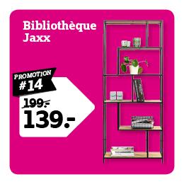 Bibliothèque Jaxx
