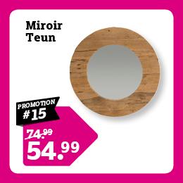 Miroir Teun