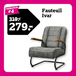 Fautueil Ivar