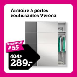 Armoire Verona