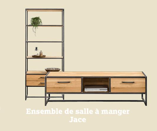 Regardez ensembles de salle à manger Jace