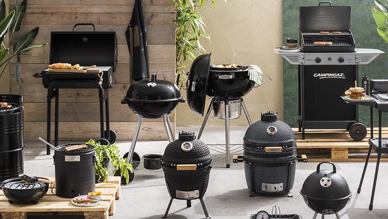 Hoe kies ik de juiste barbecue?