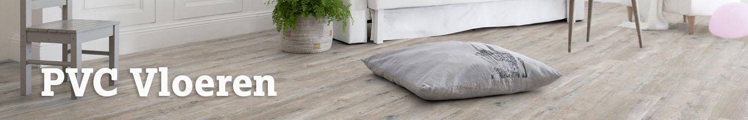 Advies over een PVC vloer