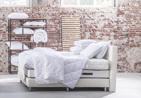 Categorie Bed en Toebehoren