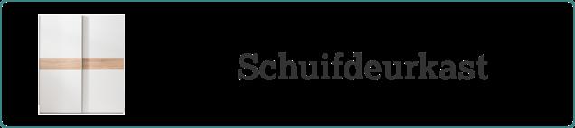 Schuifdeurkast STOCK