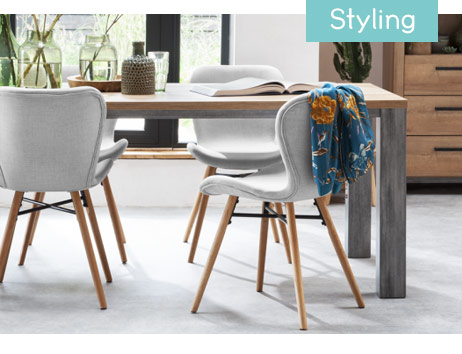 Swell Banken Of Stoelen Kopen Dat Doe Je Ook Bij Leen Bakker Gmtry Best Dining Table And Chair Ideas Images Gmtryco