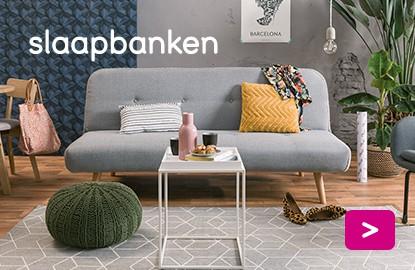 Slaapkamer Bank Maken : Banken of stoelen kopen? dat doe je óók bij leen bakker.