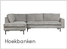 Zwart Leren Bank Ikea.Banken Kopen Bekijk Ons Ruime Assortiment Bankstellen