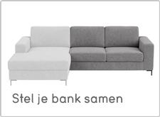 Leren Bank Wit.Banken Kopen Bekijk Ons Ruime Assortiment Bankstellen Leen Bakker