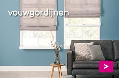gordijnen en raamdecoratie