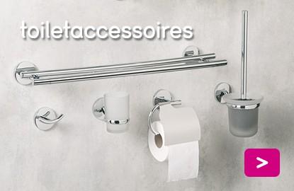 Toilet Accessoires Zwart : Sanitair en sanitair accessoires kopen? óók leen bakker!