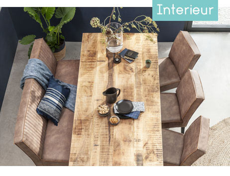 Blog ideale eettafel