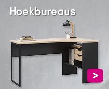 Hoekbureau kopen bestel bureaus gemakkelijk online