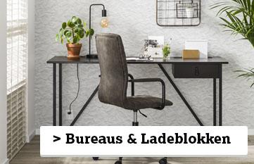Bureaus & Ladeblokken