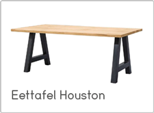 Eettafel Houston