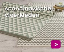 scandinavische vloerkleden