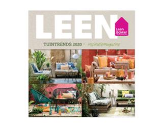 Tuinmagazine
