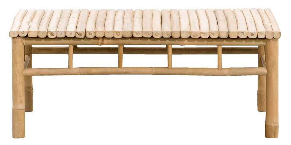Loungetafel Tarifa Bamboe