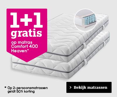 Bekijk Matras Comfort