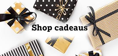 Kerstcadeaus koop je bij Leen Bakker