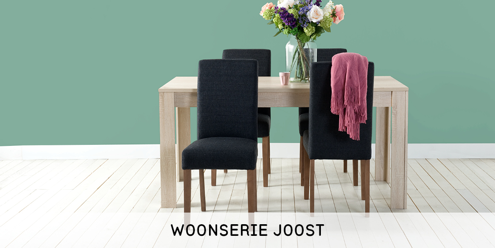 Woonserie Joost