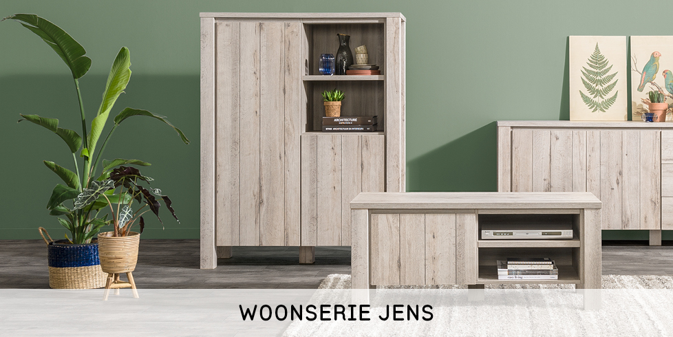woonseries