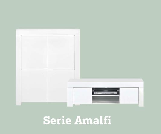 Bekijk woonserie Amalfi