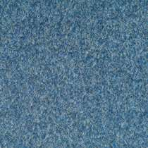 Tegel Orlando is een haarvilt tapijttegel in de kleur blauw. Orlando heeft een polyflex rug en een afmeting van 50x50 cm. De tapijttegel wordt per stuk verkocht.