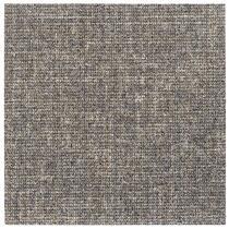 Dalle de tapis Craft - brune - 50x50 cm