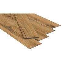 Sol en PVC Creation 30 Clic - Cedar Brown