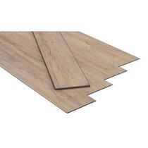 Sol en PVC Creation 40 Clic - Swis Oak Cashmere